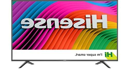 """Hisense H7 50H7D 50"""" 2160p LED-LCD TV - 16:9 - 4K UHDTV"""