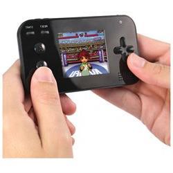 Handheld Portable Arcade Video Gaming System - 220 Retro Gam