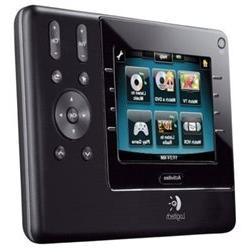 Logitech Harmony 1100i Color Touch Screen Universal Remote C