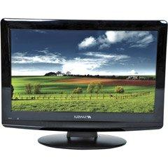 Sansui 22IN LCD HDtv Atsc/ntsc/quam