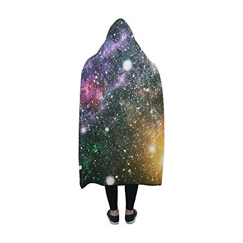 Space Definition Comfotable Hooded