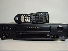 JVC HR-VP646U Hi Fi Stereo VCR VHS