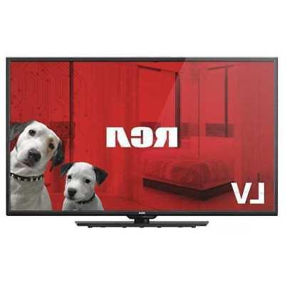 "40"" Hospitality HDTV, LCD Flat Screen, 1080p RCA J40LV842"