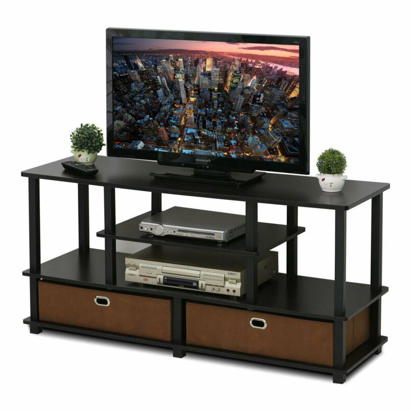 FURINNO Furinno Large TV to TV with Storage