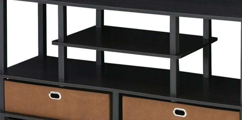 FURINNO Furinno JAYA TV Stand to Storage