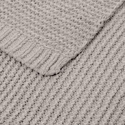 AmazonBasics Knitted Chenille - Light x 60""