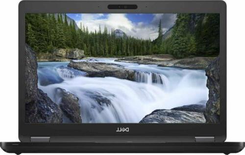 Latitude 14•1920 x Full HD•MX130•LED•14 inches•8GB•W10P•i5-8400H