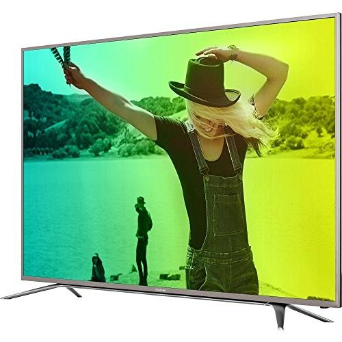 Sharp LC-50N7000U 50-Inch TV