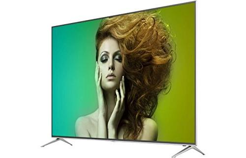 Sharp Bundle Class 4K Ultra HD Smart