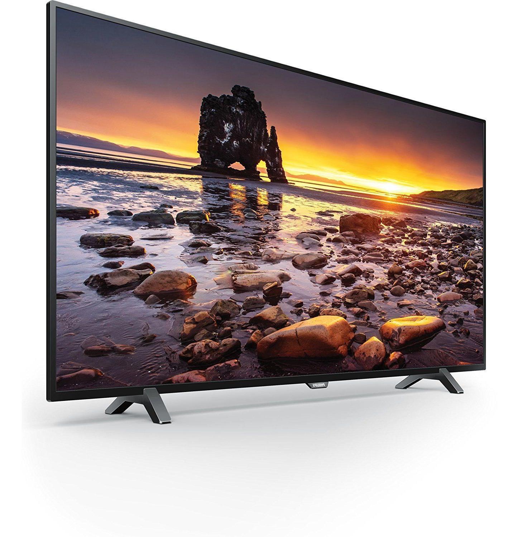 "Philips LED 50PFL5922/F7 50"" inch Class 4K Smart Ultra HD TV"