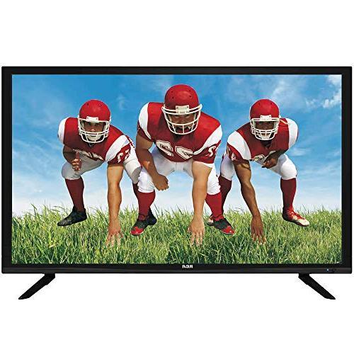 RCA LED24C45RQ 24 1080p LED-LCD TV - 16:9 - HDTV 1080p - ATS