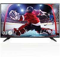 LG 60UF7300 60-inch 4K Ultra HD LED Smart TV - 3840 x 2160 -