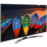 LG 55UH7700 55-inch 4K Ultra HD LED Smart TV - 3840 x 2160 -