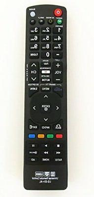 Lækker Lg Remote Control For Smart Tv | 50inchtvs XN-55
