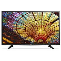 LG UH6100 43UH6100 43 2160p LED-LCD TV - 16:9 - 4K UHDTV - 3
