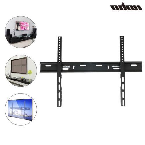 "Slim Flat TV Wall Bracket Mount for 26""-72"" TVs VESA Compati"