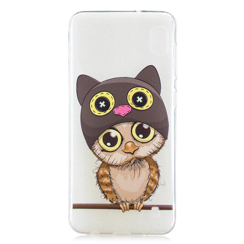 Luxury Cute For <font><b>Samsung</b></font> Galaxy A30 Soft Silicone For <font><b>Samsung</b></font> A Phone