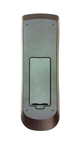 MDV435/37 - Remote Control