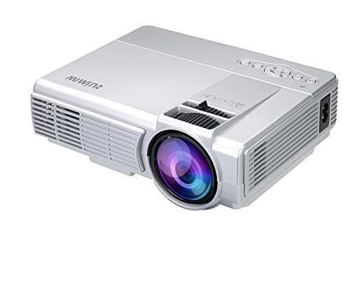 mini projector portable support