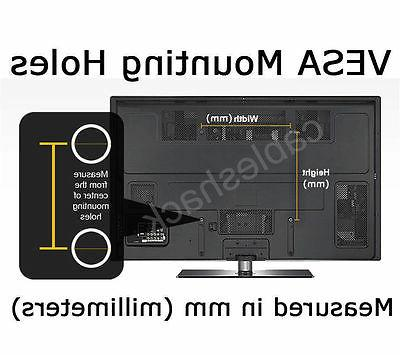 "Extended TV 37"" 40"" 55"" Inch LED"