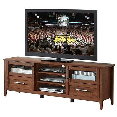 """Techni Mobili Modern TV Stand with Storage For TVs Up To 75"""""""