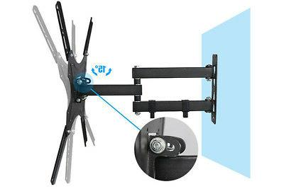 """Full Motion TV Wall Mount 27""""32""""37""""42""""46""""47""""50""""55""""inch"""