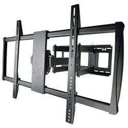 Tripp Lite Full-Motion Wall-Mount for 60 to 100 Flat-Screen