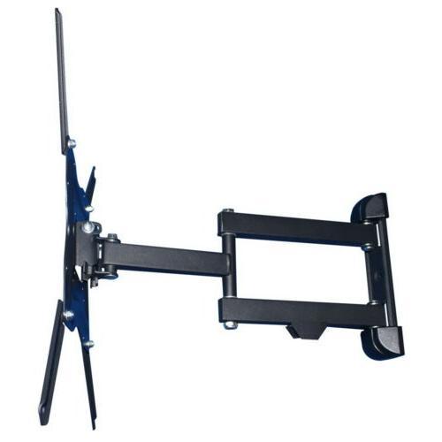 Mounting TV Wall Mount Inch, Swivel,