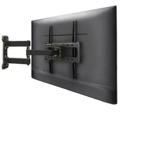 full motion tv wall mount bracket holder