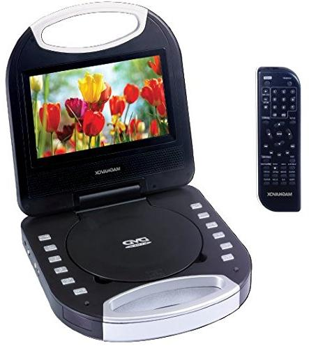 mtft750 portable dvd player