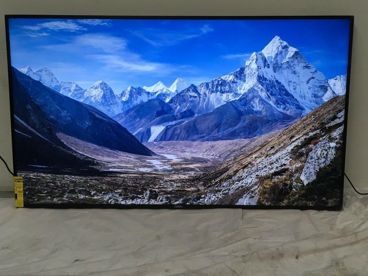 NEC DISPLAY SOLUTION -LARGE FORMAT E656  65IN LED PUBLIC DIS