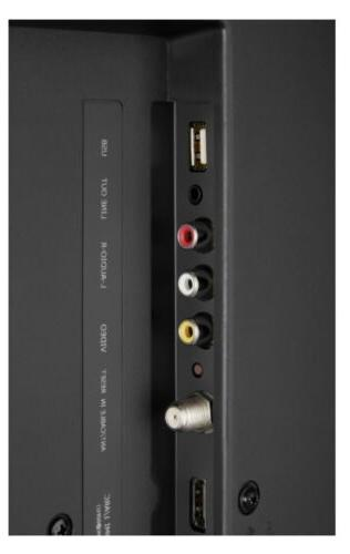 NEW 50 4K 2160p FULL ULTRA TV