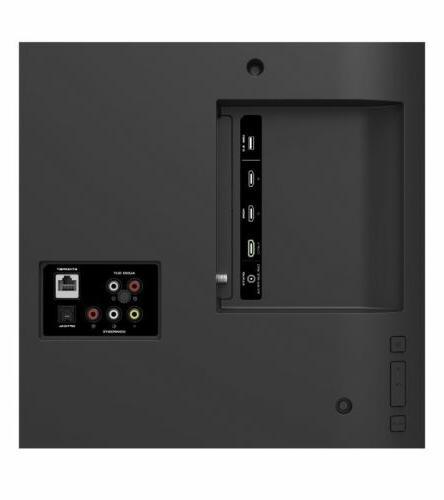 New Inch Smart Ultra HD HDR Smart Led
