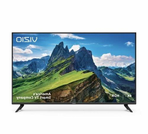 new 50 inch smart tv class 4k