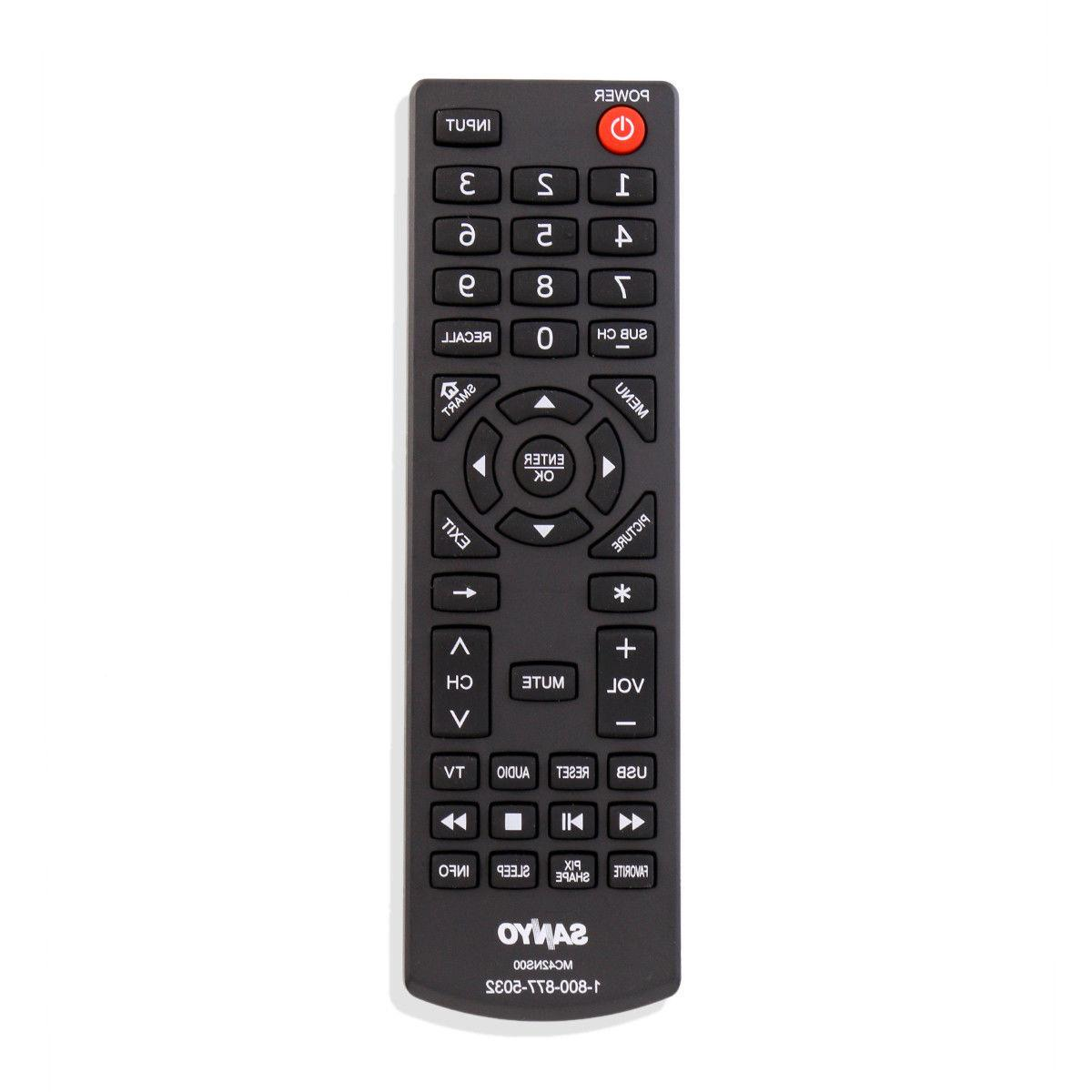 New Remote Control for LED LCD TV HDTV DP42D24