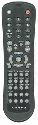 NEW Dynex Remote Control for  DX19LD150A11C, DX22LD150A11, D