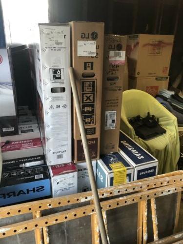 "NEW 50"" 2160p HD TV SEALED BOX 55"
