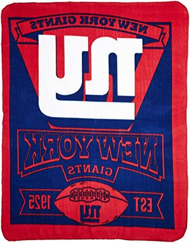 "NFL New York Giants 50"" x Throw"