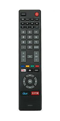 NH409UD Remote Control Work for Magnavox Smart TV