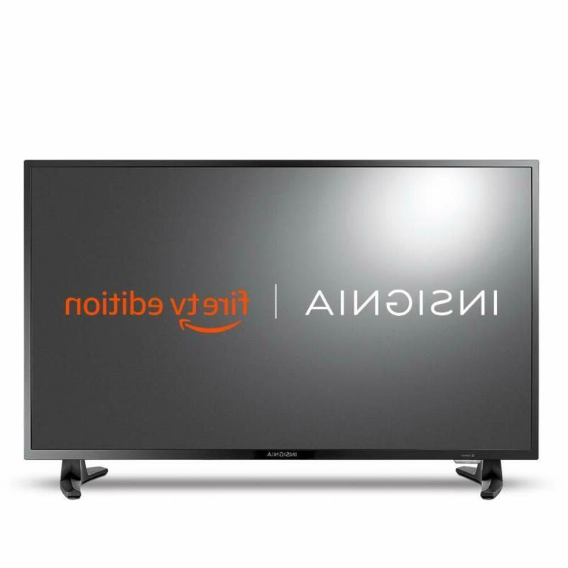 Insignia 1080p LED TV-