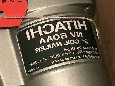 Hitachi 2-Inch Utility