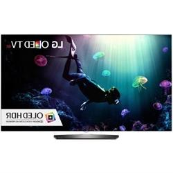 LG OLED55B6P 55-Inch 4K UHD HDR Smart OLED TV Open Box 1 Yea