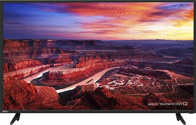 VIZIO SMARTCAST E-SERIES 50INCH CLASS  HOME THEATER DISPLAY