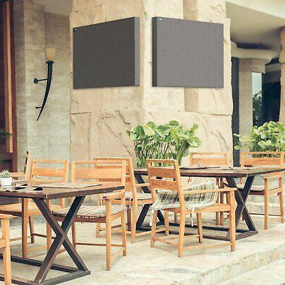 Duraviva Screen TV Fits TVs
