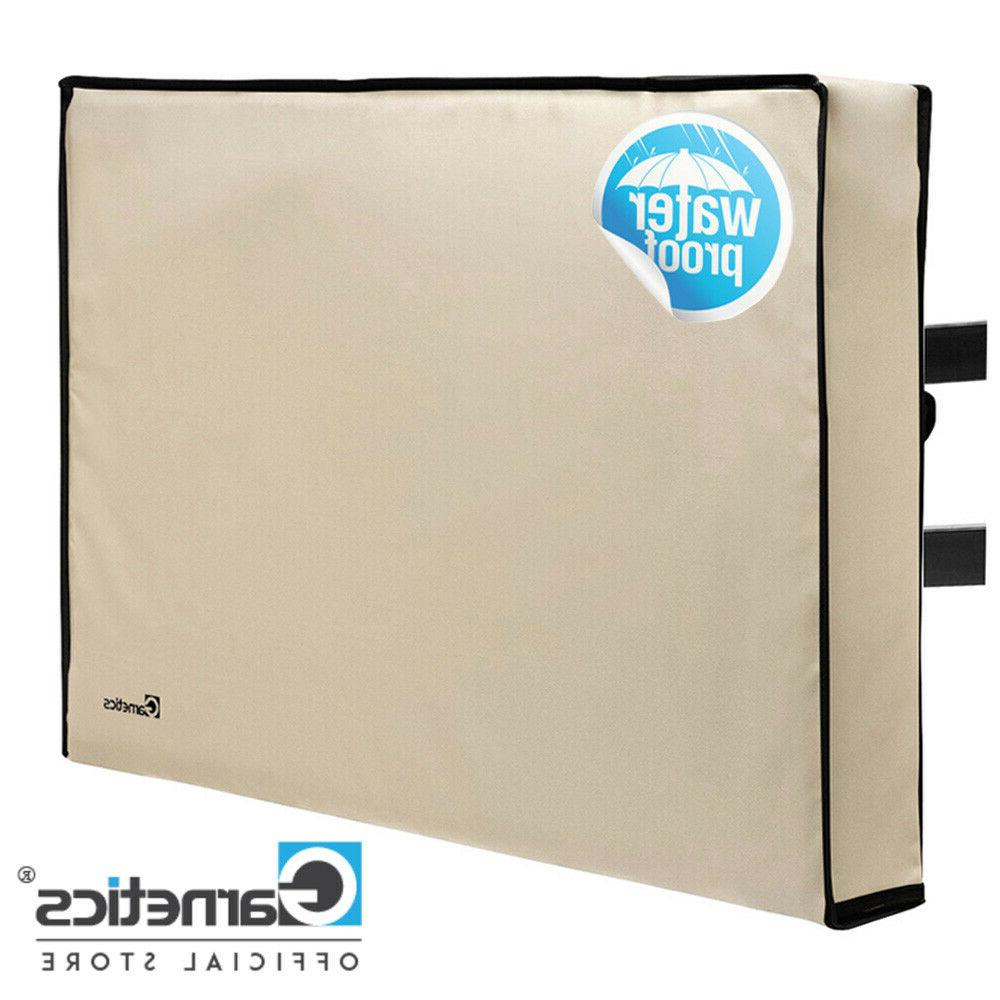 outdoor tv cover for 48 50 inch