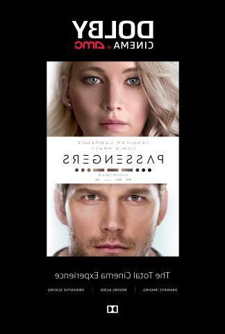 passengers 2016 dolby cinema movie