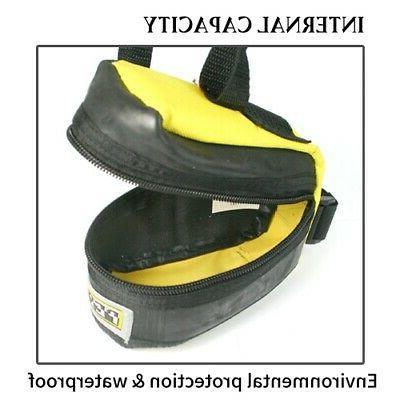 Pedro's Blowout Seat Bag 50 Bike Storage Yellow