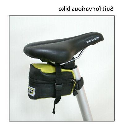Pedro's Blowout 50 Cubic inch Bike Yellow