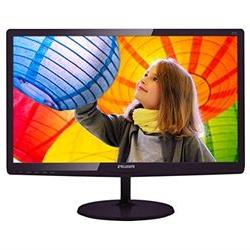 PHILIPS 227E6LDSD 22 Inch Class LED Lit Monitor 16 9 Aspect