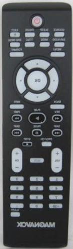 Magnavox NF801UD Remote Genuine Original Equipment Manufactu